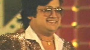 Unseen Bappi Lahiri Live in Concert - De De Pyaar De