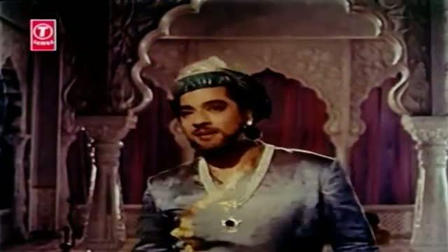 Jo Wada Kiya Woh Nibhana Padega - Taj Mahal (1963) - Lata Mangeshkar & Mohammad Rafi
