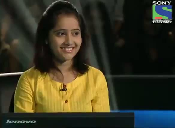 KBC 2012 - Season 6 - Episode 15 - AB Special - Funniest poem about Husband and Wife recited by Amitabh Bachchan  (KBC Chand) - 12th Oct 2012