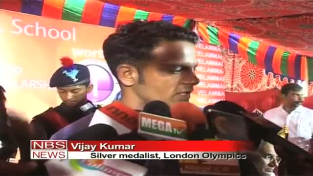 Olympians aiming for GOld in CWG and Rio Olympics