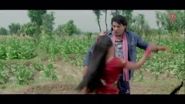 Na Chahi Nathiya Na Chahi Teeka - Full Bhojpuri Video Song - From Movie Pyar Karela Himmat chahin