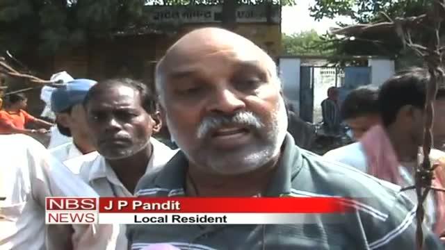 Accident victim loses arm in RPF Police skirmish