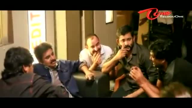 Watch Cameraman Gangatho Rambabu Item Song - Joramochind