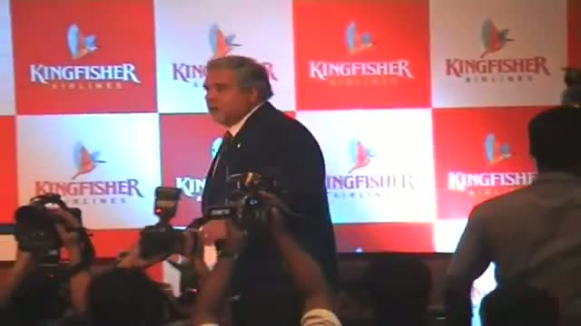 Kingfisher airline CEO to hold meeting with workers