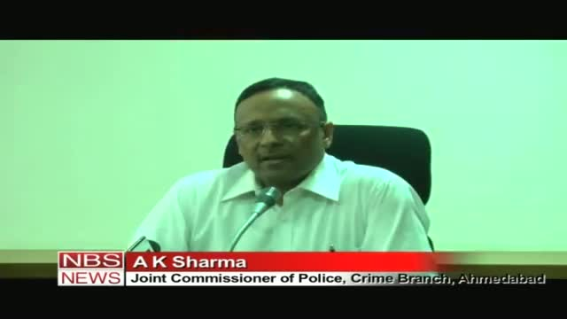 Ahmedabad Crime branch nabs 2 suspected ISI agents