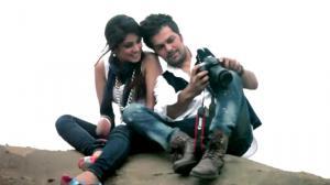 Bheegi Bheegi By Bilal Sarfraz - Official Pakistani video