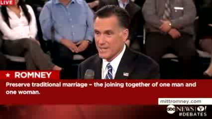 2nd Presidential Debate 2012: Obama, Romney Cite Education, Strong Families to Fight Gun Violence