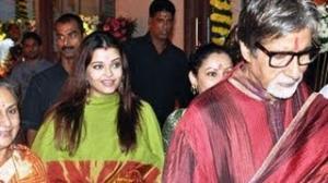 Bollywood stars at Sanjay Dutt's Mata Ki Chowki 2012