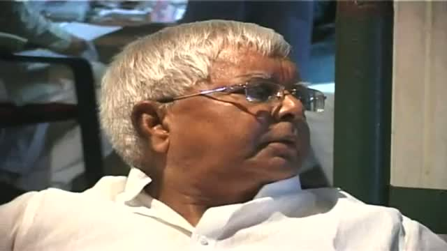 Nitish will have to explain association with Modi in Pak Lalu