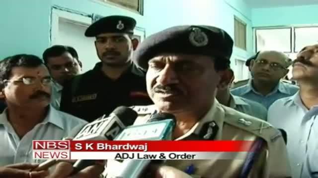 Bihar 5 CRPF troops killed in Naxal attack