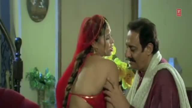 Raat Khulli Thi Mori - Full Bhojpuri Item Dance Video - Munna Pande Berozgaar