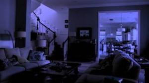 Paranormal Activity 4 Official Clip - Who