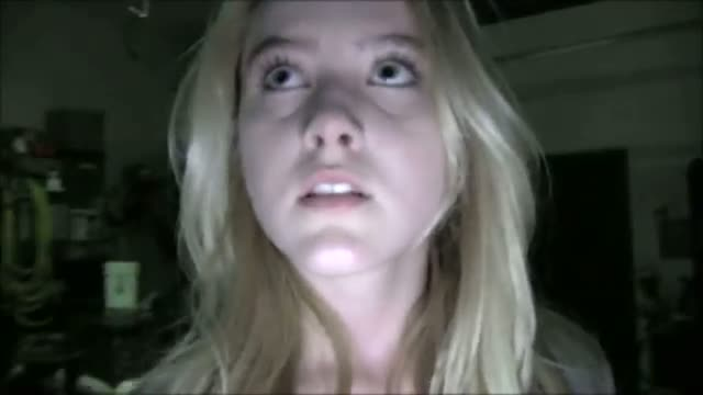 Paranormal Activity 4 Official Clip - Led to This