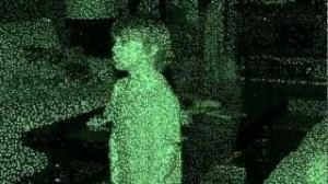 Paranormal Activity 4 Official Clip - History Recap