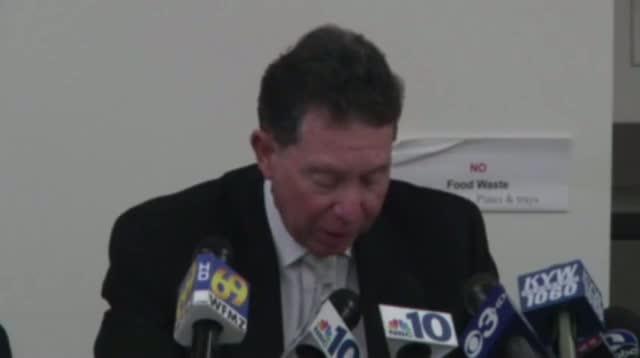 Accidental Overdose Killed Son of Eagles Coach