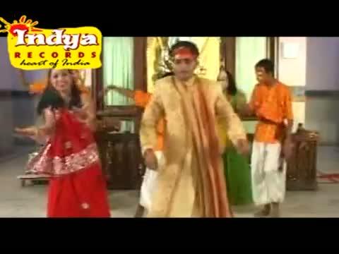 Bhagta Pukare - Latest Bhojpuri Religious Navratri Maiya Song - From New Album Pahado Wali Mata