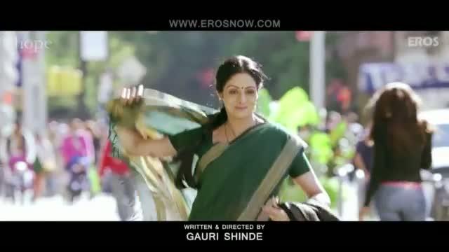 English Vinglish Review - Pehli Baar Ek Hi Baar Aata Hai featuring Amitabh Bachchan