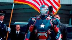 Iron Man 3 Teaser - Robert Downey Jr.