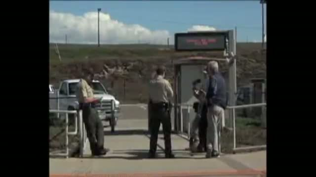 Calif. Beach Closed After Fatal Shark Attack