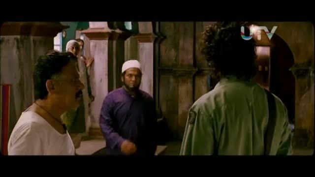Rang De Basanti - Kunal Kapoor - Fight with his family