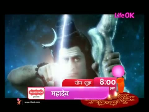 Devon Ke Dev... Mahadev - Destruction Of Tripur Promo