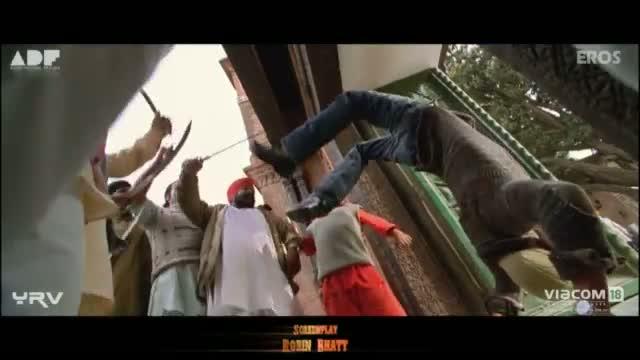 Baap Ke Paapon Ki Saza Bacho Ko Kyun Milegi? - Son Of Sardaar (Dialogue Promo 3)