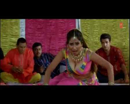 Pajile Pahile (Hot Item Dance Video) Feat.$exy Hotty Gunjan Singh