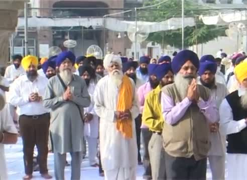 SGPC pays homage to Indira's assassin