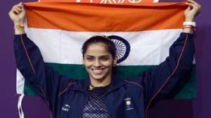 Saina Nehwal -Badminton Star of India Profile & Biography
