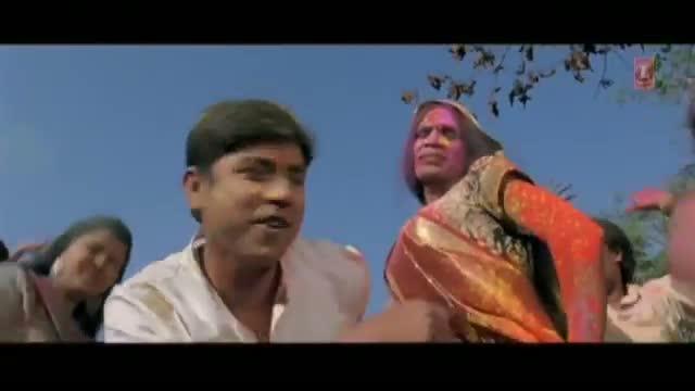Sadanand Rahe Ae Hi Dware (Full Bhojpuri Video Song) Devra Pe Manwa Dole