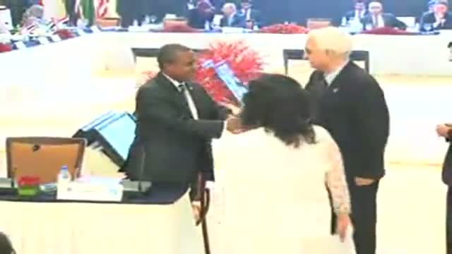 Union of Comoros inducted into India Ocean Rim