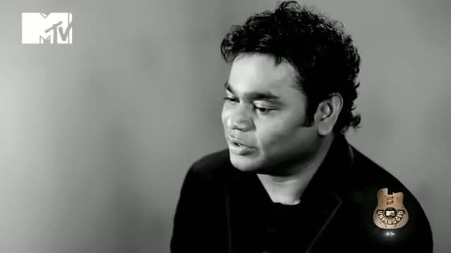 A R Rahman - Yeh Jo Des (MTV Unplugged 2) - in.com