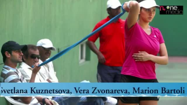 Sania Mirza -Tennis Star Profile & Biography