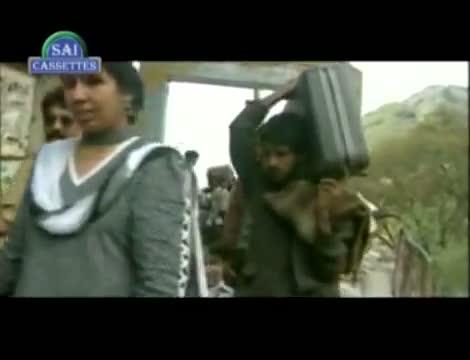 Chote Chote Paanv Hamaro - Bhojpuri Maiya Ji Special New Religious Song Of 2012 By Ajay Diwana