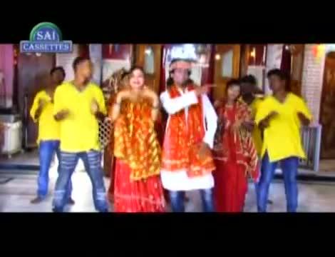 Kabo Durga Kabo Kali - Bhojpuri Maa Kaali Special New Bhajan Of 2012 From Chalal Mai Darbar
