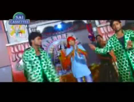 Humke Darshan Deda - Latest Bhojpuri Religious Song Of 2012 - By Mannu Mahi - Exclusive HD