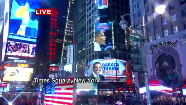Presidential Election 2012: Analyst Matthew Dowd: Electorate Now a 'Disadvantage' for Republicans