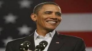 President Obama wins re-election to a second term in the White House