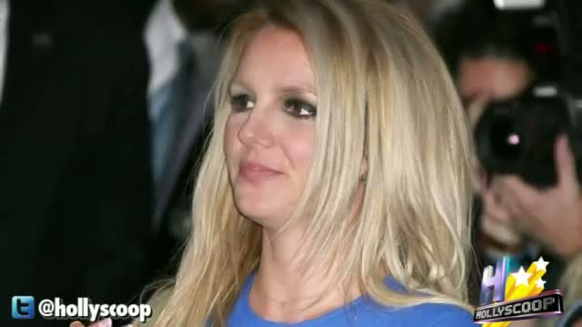 Britney Spears Wants Mario Lopez In A Thong