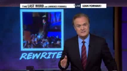 300+ Electoral Landslide: Lying Rush Limbaugh's 'Intellectual Prediction' Goes Bust!