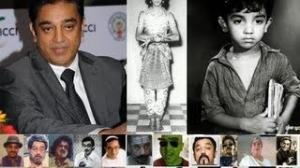 Kamal Haasan Birthday Special Unseen Video - Profile & Biography