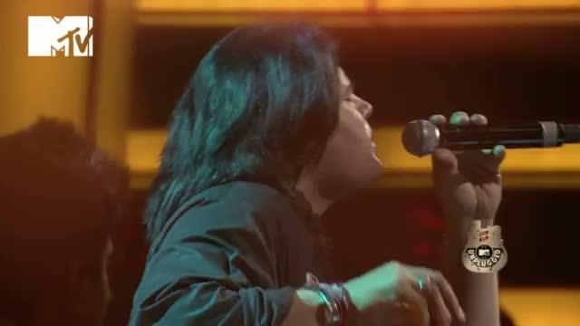 MTV Unplugged Season 2 - Aankhon ke sagar Promo - Shafqat Amanat Ali