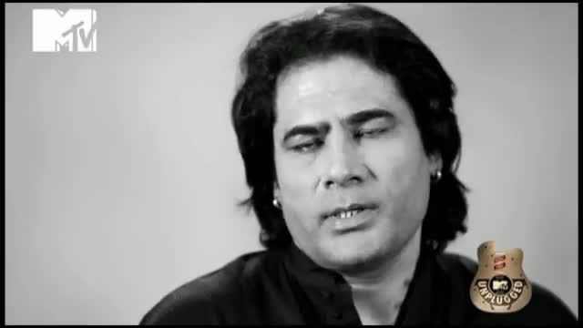 MTV Unplugged Season 2 - Mora saiyan Promo - Shafqat Amanat Ali