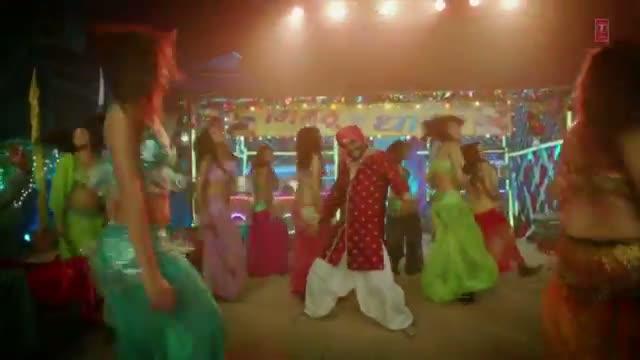 Appy Budday (Full Video Song) - Kismet Love Paisa Dilli (KLPD) _ Vivek Oberoi & Mallika Sherawat