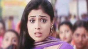 Aa Aa Baho Mein Aaja - Mahesh, Shriya Saran, Maidan -E- Jung Song