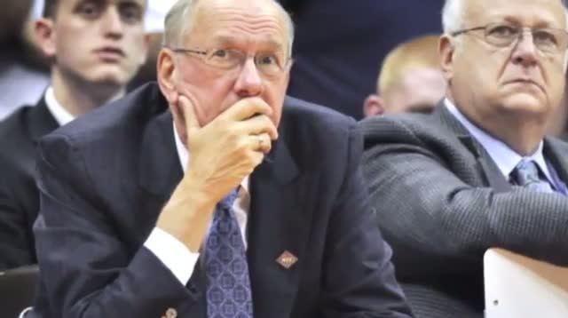 Feds Drop $ex Abuse Case Against Syracuse's Fine
