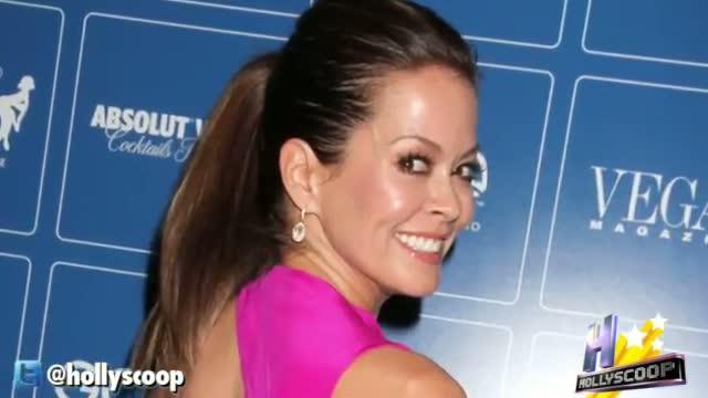 Brooke Burke-Charvet Has Thyroid Cancer