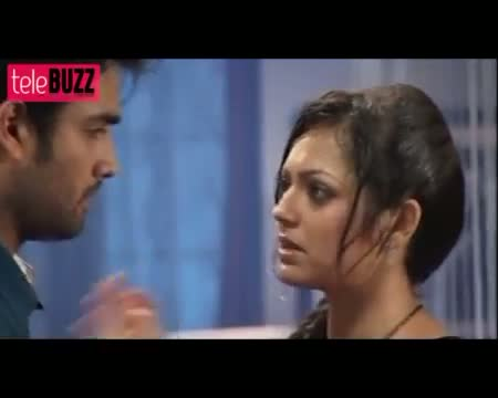 Madhubala OBSERVES KARVA CHAUTH for RK in Madhubala Ek Ishq Ek Junoon 12th November 2012