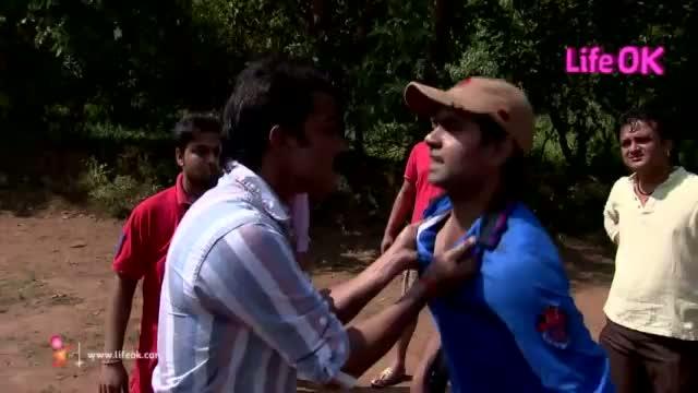 Savdhaan India - India Fights Back - 9th November 2012
