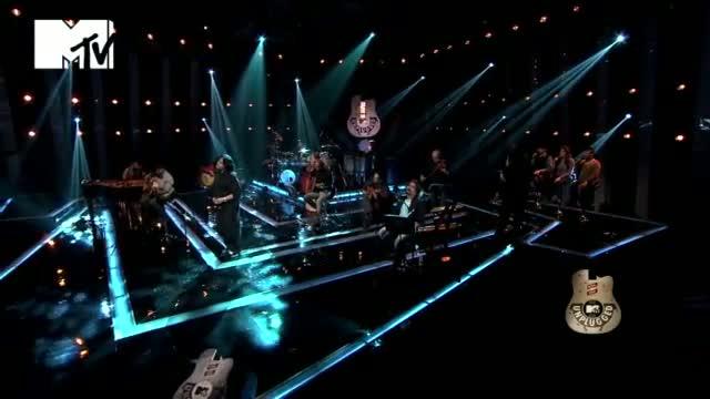 MTV Unplugged Season 2 - Ye Hausla Promo - Shafqat Amanat Ali